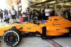 フェルナンド・アロンソ 「F1の最大の問題はエンジン音」  [F1 / Formula 1] Richard Mille, Mclaren Mercedes, F1 News, Alonso, Formula One, Sports, Cars, Hs Sports, Autos
