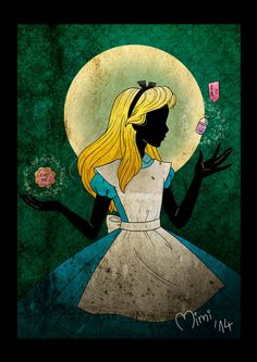.alice by mimiclothing on deviantART