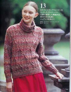 Couture Knit / 09. Обсуждение на LiveInternet - Российский Сервис Онлайн-Дневников