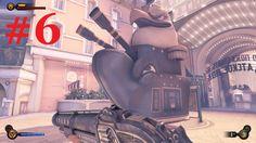 BioShock Infinite #6 Cîmpul Soldățesc