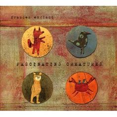 Fascinating Creatures - Frances England  Amazon.com