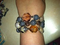 Hand made bracelets for sale $15