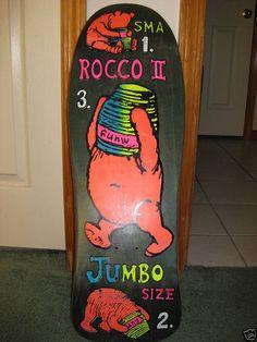 rocco skateboard - Google Search