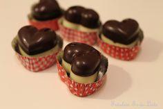 Fräulein To-do-Liste: {Schoko-Träume} Pralinen von dreierlei Schokolade und Schokoladen-Starter-Set give-away