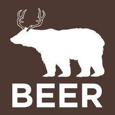 Beer....lol