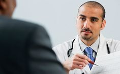 Unemployed an 'advantage' as men see doctor more, says minister  - Telegraph