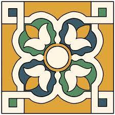 Resultado de imagen de azulejos marroquíes