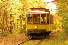 Lake Harriet Streetcar- 100+ year-old streetcars carefully restored and fully operational, ride all day for $5!