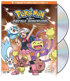 Pokemon Diamond and Pearl Battle Dimension Box Set 2 Warn...