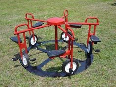 tricycle merrygo rounds | Merry Go Round | BG-BTT-MGR