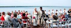 bayfield wi wedding photos - Google Search