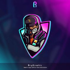 Fortnite Skin Mascot logo ( New Style ) Open an order for a logo If interested DM for more information 👌 Team Logo Design, Logo Design Services, Logo D'art, Ideas Para Logos, Cuadros Star Wars, Youtube Logo, Esports Logo, Professional Logo Design, How To Make Logo