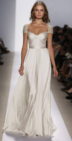 Robe de mariée Reem Acra