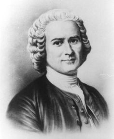 Jean Jacques Rousseau,  Genevan philosopher, writer, and composer of the 18th century. His political philosophy influenced the French Revolution as well as the overall development of modern political, sociological, and educational thought.