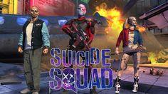Descargar Escuadrón Suicida: El Juego v1.0.1 Android Apk Hack Mod - http://www.modxapk.net/descargar-escuadron-suicida-juego-v1-0-1-android-apk-hack-mod/