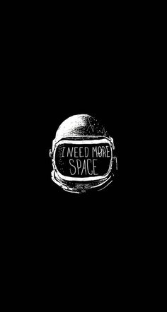 Never Date An Astronaut Art Print By Campkatie Design By Humans Cute Backgrounds, Cute Wallpapers, Wallpaper Backgrounds, Iphone Wallpapers, Black Wallpaper, Cool Wallpaper, Wallpaper Space, Whatsapp Wallpaper, Minimalist Drawing