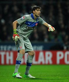 Fabian Giefer - Fortuna Düsseldorf