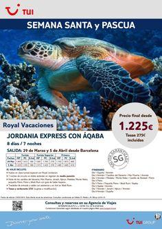 Semana Santa y Pascua-Jordania Express con Áqaba.Desde Barcelona 29/3 y 5/4.Precio final dsde 1.225€ ultimo minuto - http://zocotours.com/semana-santa-y-pascua-jordania-express-con-aqaba-desde-barcelona-293-y-54-precio-final-dsde-1-225e-ultimo-minuto-2/