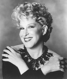 Bette Midler on LiveXLive. Bette Midler counts singing as only one of her talents. Hollywood Images, Old Hollywood, Listen To Free Music, Beautiful People, Beautiful Women, Bette Midler, American Singers, Role Models, Movie Stars