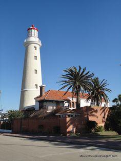 Farol de Punta del Este - Uruguay #TheCrazyCities #crazyPuntaDelEste