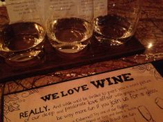 Michigan Ave Mag: Top 10: Wine Bars We Love | Gayot: 2014 Top 10 Wine Bars in Chicago Area