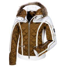 Kilpi, Presena M softshell ski jas heren Blauw • SkiWebShop