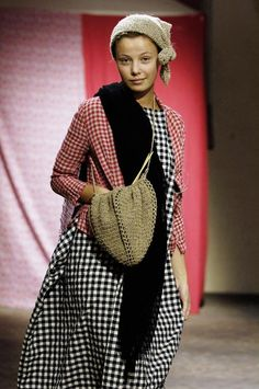Daniela Gregis - Ready-to-Wear - Runway Collection - Women  Spring / Summer 2008