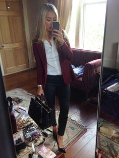 Kleidung auf Konferenzen 10 besten Outfits