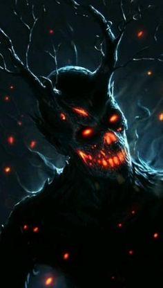 Dark Fantasy Art, Fantasy Kunst, Fantasy Artwork, Dark Art, Fantasy Demon, Demon Artwork, Final Fantasy, Monster Art, Fantasy Monster