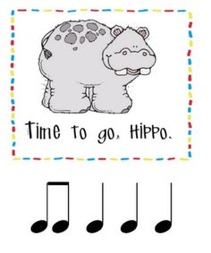 Love this blog. Has great rhythm print outs, recorder karate ideas, easter/spring ideas. :) Awesome stuff