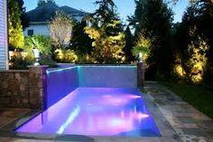 "Résultat de recherche d'images pour ""casas modernas pequeñas con piscina"""