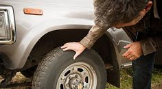 Learn if you need new tires for your vehicle from five-time Indy 500 racer Johnny Unser, who tells you what you need to look for. Best Gas Mileage, Tire Tread, Xjr, Flat Tire, New Tyres, Car Insurance, The Body Shop, Take Care Of Yourself, Just In Case