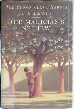Online Book: The Magician's Nephew [C S Lewis] Free eBook Download