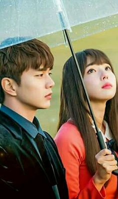 Kdrama Fairy — I am not a robot 🤖💕💕 {Batch This scene was the. Korean Drama Best, Korean Drama Movies, Korean Actors, Yoo Seung-ho, My Shy Boss, Exo, Korean Tv Series, Chines Drama, Korean Couple
