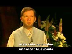 Eckhart Tolle - Escapar de la prisión de tu mente - YouTube