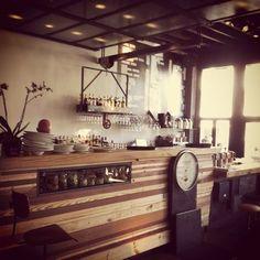 MiamStramGram Café // 469 chaussée de Boondael - 1050 Ixelles