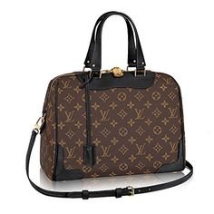 Authentic Louis Vuitton Monogram Canvas Retiro NM Tote Handbag Made in France