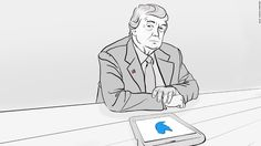 awesome Why Twitter won't delete Trump's tweet