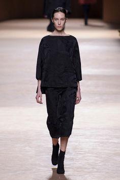 Défilé Hermès Automne-hiver 2015-2016 Prêt-à-porter   Le Figaro Madame