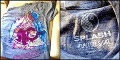 MailChimp T-shirt