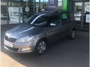 Skoda Roomster 1.2 TSI 105 Ambition