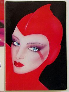 'Venus 80' by Pater Sato (1979)
