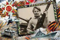 @nikolaibaskov Поздравляю с Праздником-Днем Защитника Отечества Настоящего Благородного Мужчину!В День защитника Отечества Пожелаю сил и мудрости, Воли, выдержки, терпения, Чтоб преодолеть все трудности. Дружбы крепкой, без предательства, Всех желаний исполнения, Чтобы целей добивались вы И не знали поражения. #Отечество #настоящий
