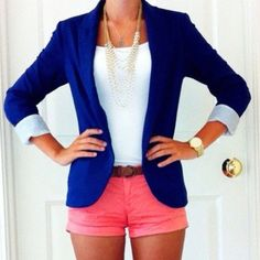 Cute, yet formal outfit!
