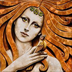 Il mondo di Mary Antony: Le statue stele di Matteo Arfanotti
