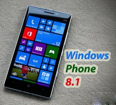 Windows Phone 8.1 delivers great new features that will make your phone a delight to use every day. If you're looking for what's new in Windows Phone 8.1 Update—the first update for Windows Phone 8.1—go to the end of this article. Which things you will get from this article: 1. Meet Cortana 2. Start screen