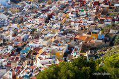 Barrio del pozo (Cullera, Valencia-Spain) www.aticocullera.es ático de alquiler en Cullera