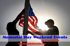 memorial day knoxville tn