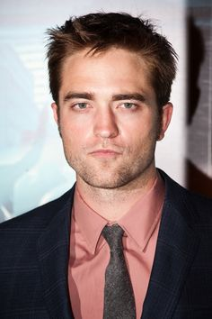 Cosmopolis Screening In Paris, 30 May 2012