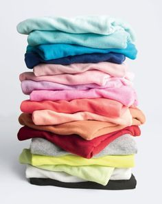J.Crew's boyfriend sweaters. Oh, how could a woman choose just one color?